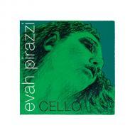 EVAH PIRAZZI corde violoncelle Ré de Pirastro