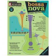 Bossa Nova – 10 Latin Jazz Favorites (+Online-Audio)