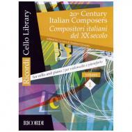 20th Century Italian Composers - Anthology 1