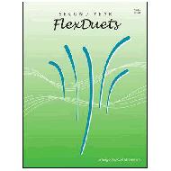 Strommen, C.: Second Year FlexDuets – Violin
