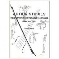 Rolland, P.: Action Studies