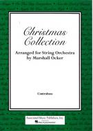 Christmas Collection (Double Bass)