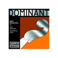 DOMINANT corde contrebasse La de Thomastik-Infeld