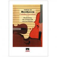 Beethoven, L. v.: Coriolan Ouverture Op. 62