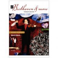 Igudesman, A.: Beethoven & more