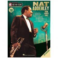 Nat Adderley (+CD)