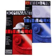 »WIENER MELANGE« cordes violon JEU de Thomastik-Infeld