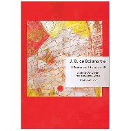 Boismortier, J. B. d.: 3 Duette Op. 14 und Op. 40