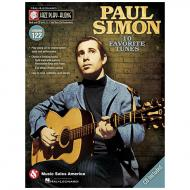 Paul Simon (+CD)