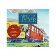 Kinderlieder Vol. 1 (nur CD)