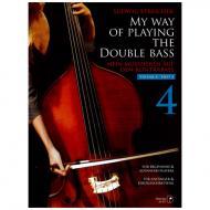 Streicher, Ludwig: Mein Musizieren auf dem Kontrabass