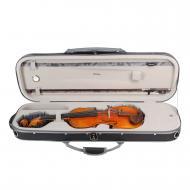 PACATO Paisley étui caisse violon