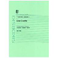 Schostakowitsch, D.: 3 Duette