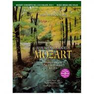Mozart: Violin Concerto No.2 in D major KV211 (+2CDs)