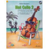 Koeppen, G.: Hot Cello 2 (+CD)