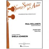 Rolland, Paul: Young Strings in Action