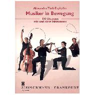 Türk-Espitalier, A.: Musiker in Bewegung