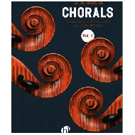 Bach, J. S.: Chorals Vol. 2
