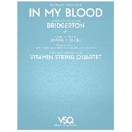 Bridgerton – In My Blood von Shawn Mendes