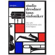 Spiller, L.: Rhythmisch-stilistische Studien für Bass/Bassgitarre, Heft 1