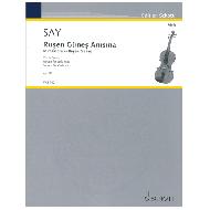 Say, F.: Rusen Günes Anisina Op. 92