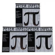 PETER INFELD cordes violon La-Ré-Sol de Thomastik-Infeld