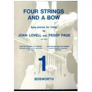 """""""Lovell; J.: Four strings and a bow Vol. 1"""""""