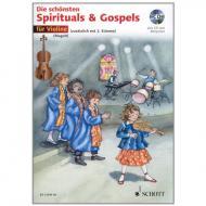 Magolt, H.+M.: Die schönsten Spirituals und Gospels (+CD)