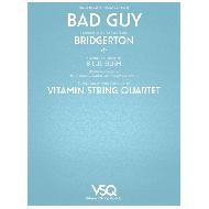Bridgerton – Bad Guy von Billie Eilish
