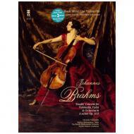 Brahms: Double Concerto A minor op.102 (+3CDs)