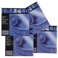 INFELD bleu cordes violon JEU de Thomastik-Infeld
