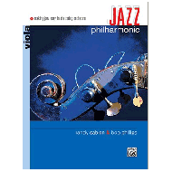 Sabien, R. / Phillips, B.: Jazz Philharmonic - Viola