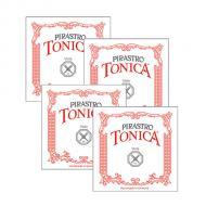 TONICA « NEW FORMULA » cordes alto JEU de Pirastro