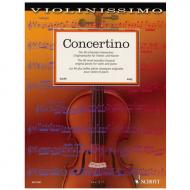 Birtel, W.: Concertino
