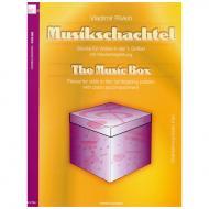 Rivkin, V.: Die Musikschachtel – Violine