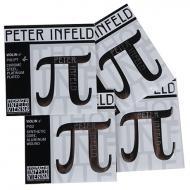 PETER INFELD cordes violon JEU de Thomastik-Infeld