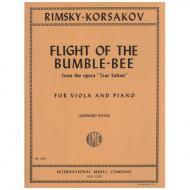 Rimsky-Korsakov, N.: Hummelflug