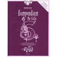 Kompendium für Cello - Band 6 (+ 2 CD's)
