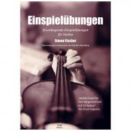 Fischer, S.: Einspielübungen