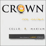 Crown by Larsen